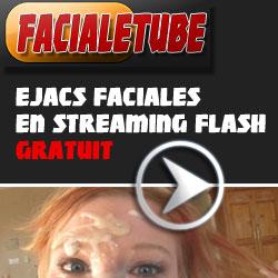 faciale tube